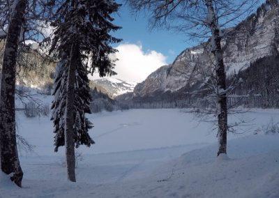 Aquaventure - Ecole de plongée sous glace