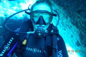 centre de plongée du Léman- Aquaventure. Repas de fin d'année