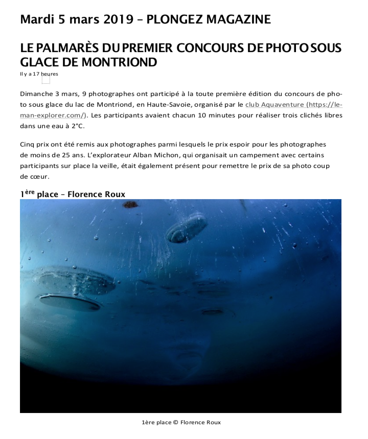 Concours photo-sous-glace